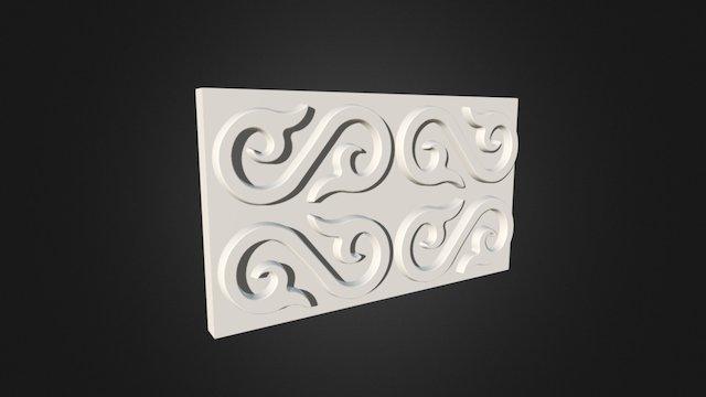 AFL36-20 3D Model