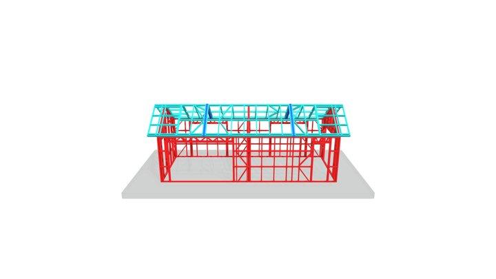 Frame Kit #30 3D Model