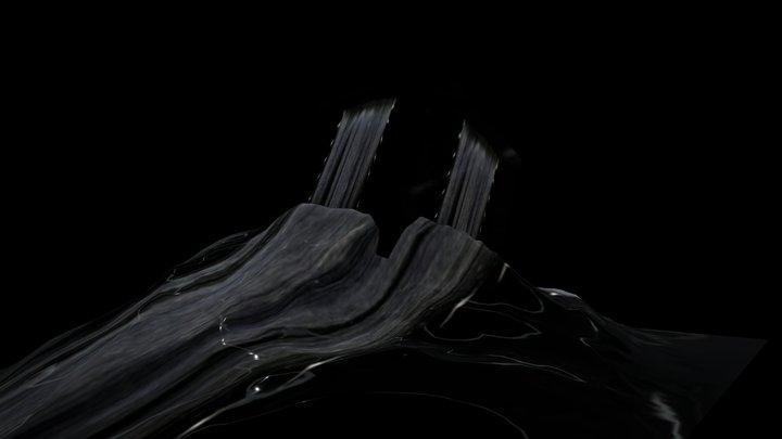 SURORGANIC landscape III 3D Model