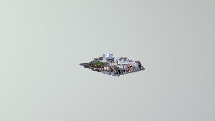 Modelo_Zona2 3D Model
