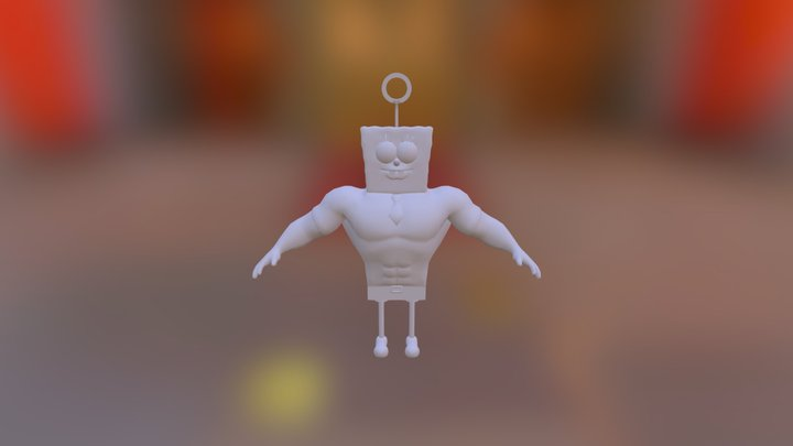 Herosb 3D Model