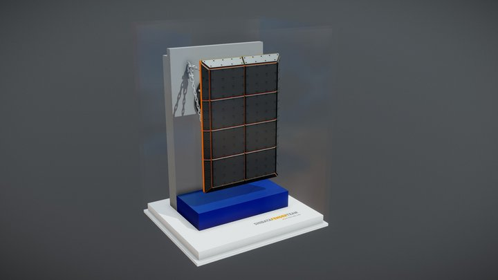 Fendersystems Preview #6 3D Model