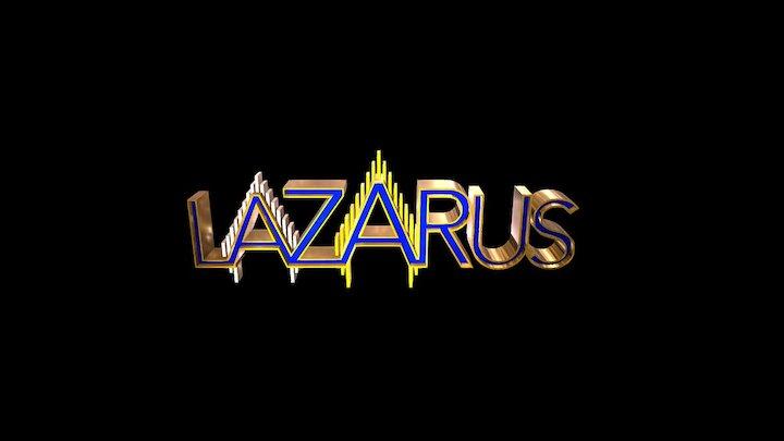 Lazarus Token 3D Model