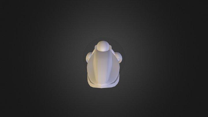 navinha 3D Model