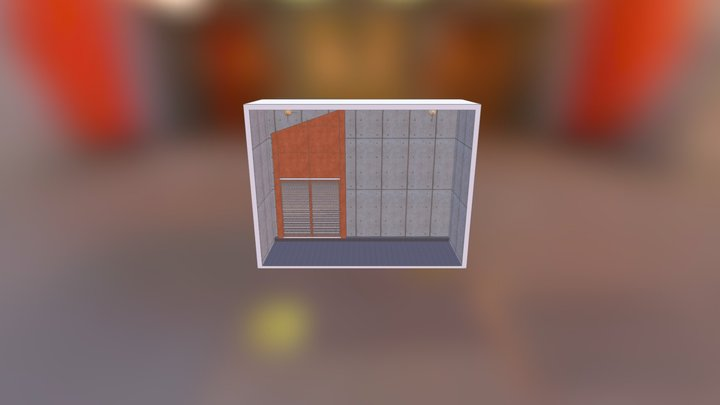 Farringdon trial 3D Model