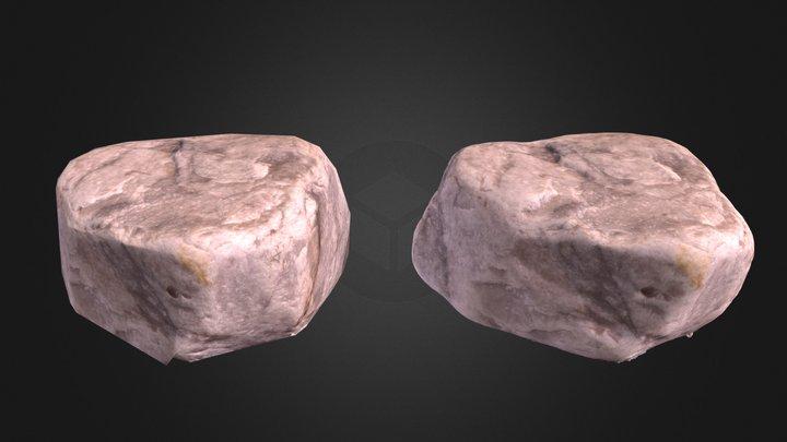 Photogrammetry Test 3D Model