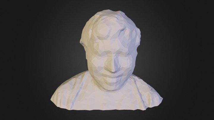 Paul.stl 3D Model