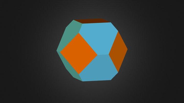 Unit 2.2 Quiz - option B 3D Model