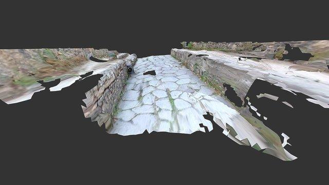 Via Nocera, Pompeii_4 3D Model