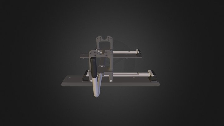 bracket2 3D Model