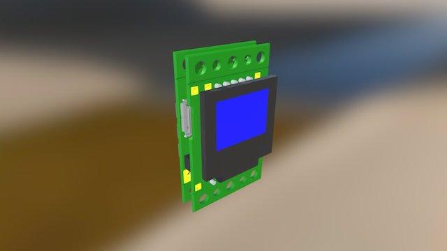 Starplat 75 3D Model