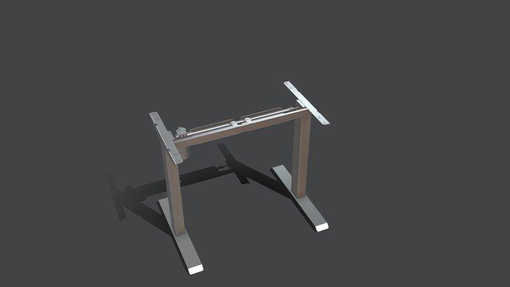 ET112-N 3D Model