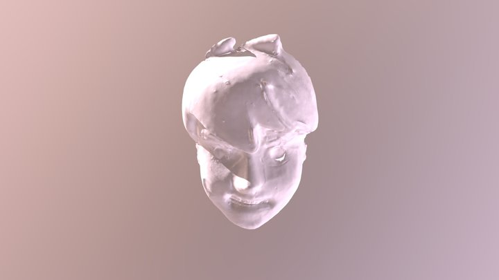 금_11_2_11_32_11_2018_GMT_obj 3D Model