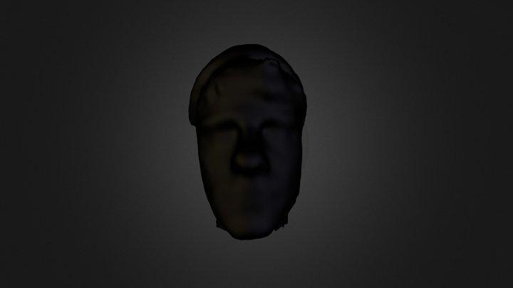 nick_25_12_clean 3D Model