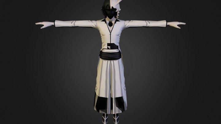 Ulquiorra.zip 3D Model