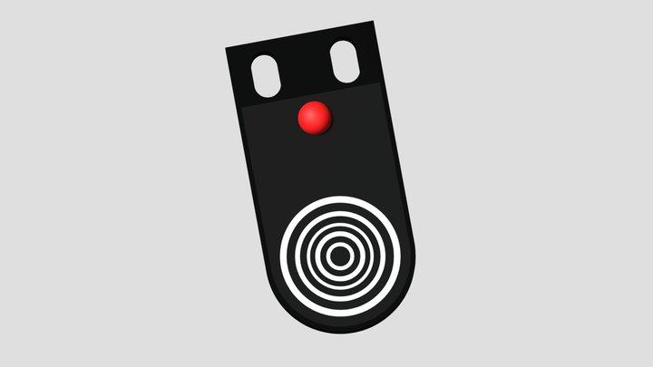 Sensor Final-1 3D Model