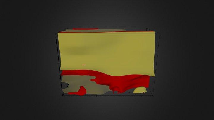 Inversion 3D Model