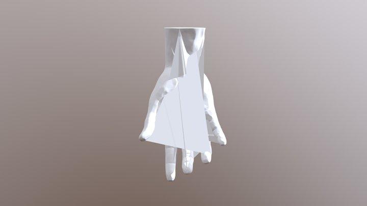 hand 6 3D Model