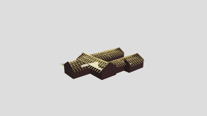 C191053B 3D Model
