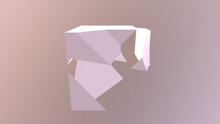 Object 3 3D Model