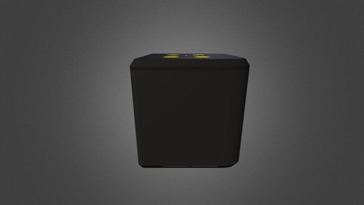 Tilt Mini FINAL 3D Model