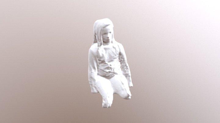 Charlotte 3D Model