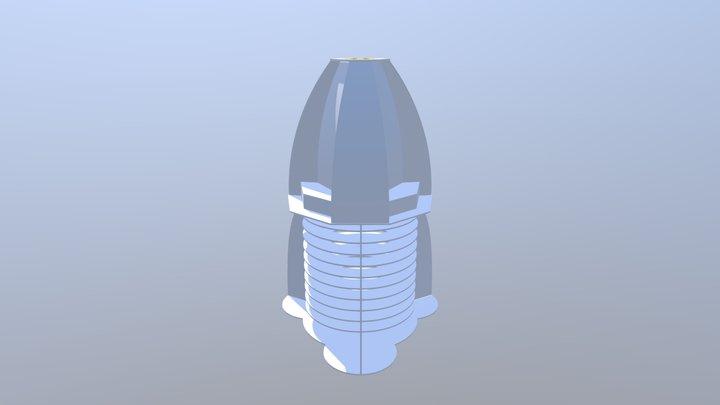 [TLPT] teleport_v10 3D Model