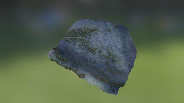 Ladera 3D Model