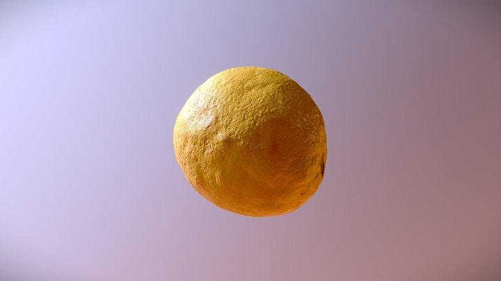 Lemon5 3D Model