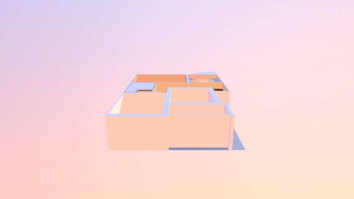 3D 3D Model