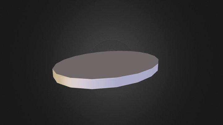 dual_bump 3D Model