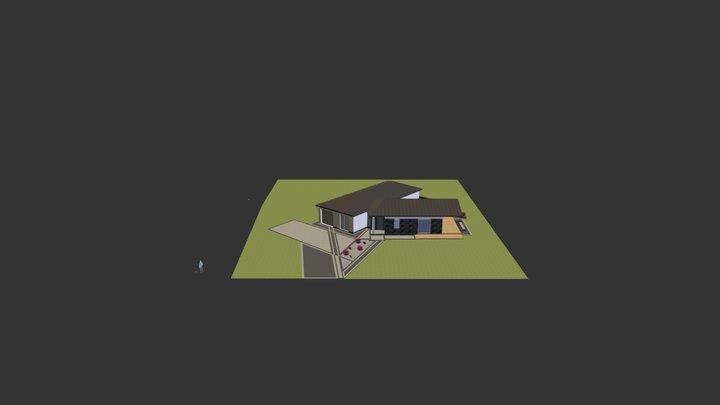Projekt Tomasz Surówka 795 852 808 3D Model