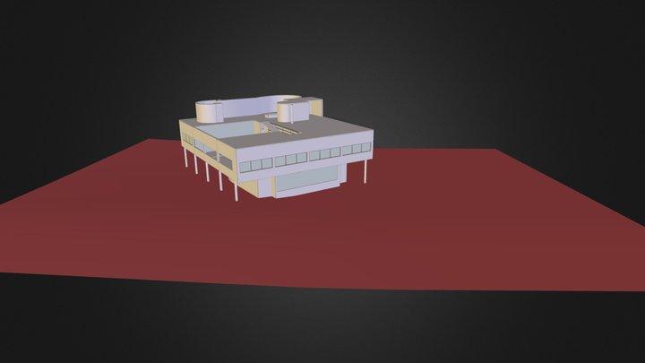 AAAAA 3D Model