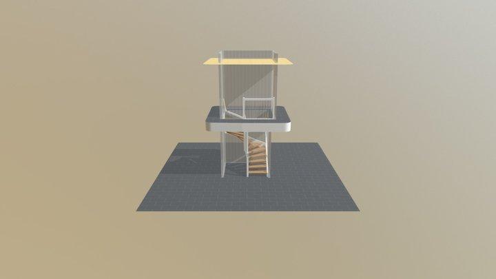 1757 3D Model