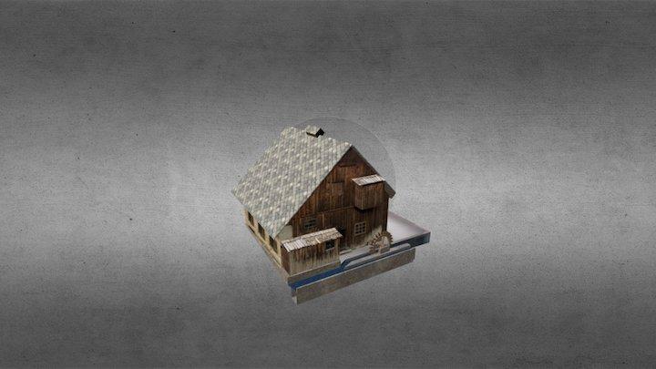 Vigenjc Vice 3D Model