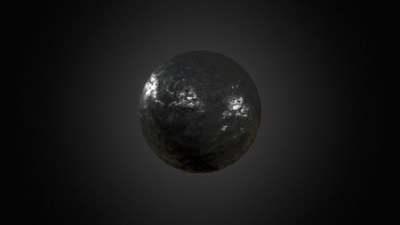 Test-sphere_01 3D Model
