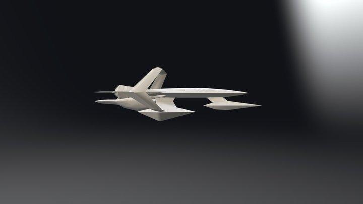 Sntak3 3D Model