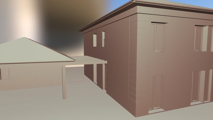 Paola3D 3D Model