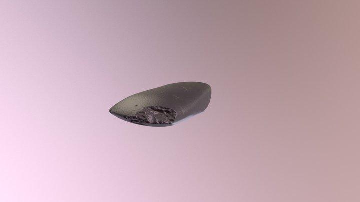 IG232143 Ascia originale 3D Model