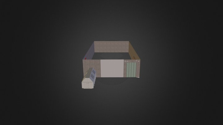 zone.kmz 3D Model