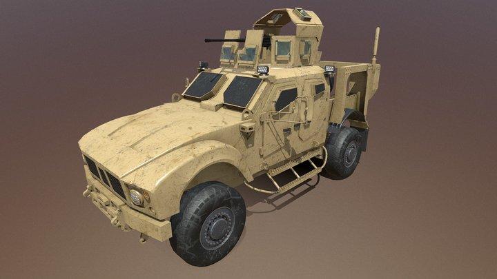 APC 3D Model