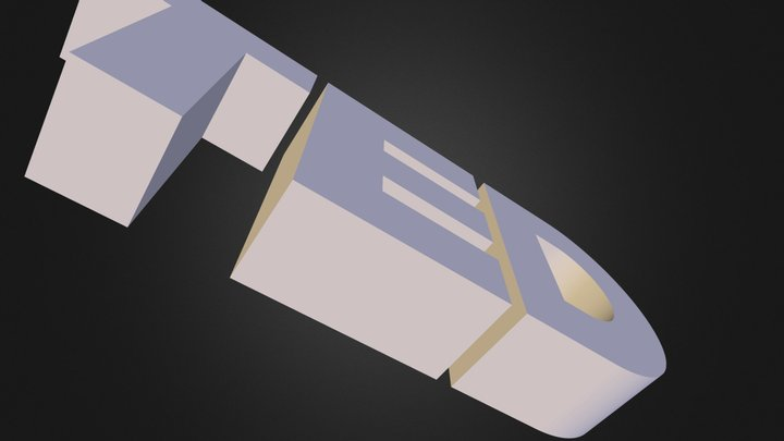 Ted Print 3D Model