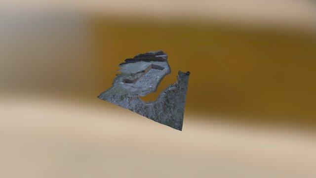 Melka Wakena 2016 3D Model