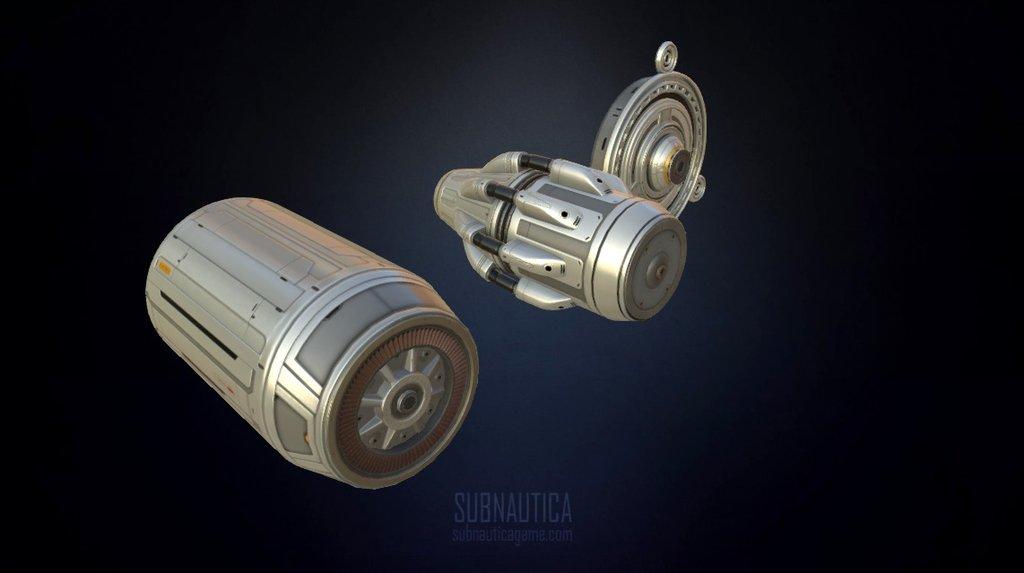 cyclops engine fragment
