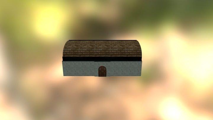 Bolin_Environment 3D Model