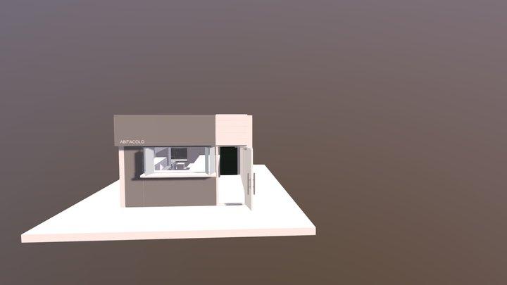 abitacoloAnimation1 3D Model