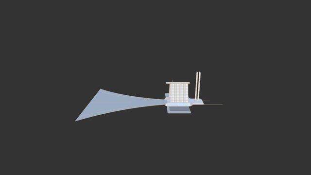 Copia Automática Cap 1 3D Model