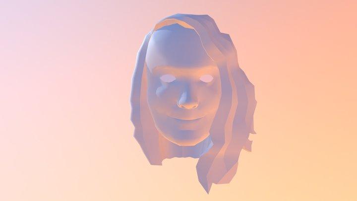 Self Model 3D Model