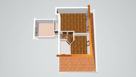 Modello Agnese 3D Model