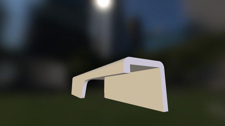 UploadTest 3D Model